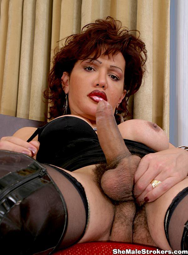 Трансвеститов старых порно фото